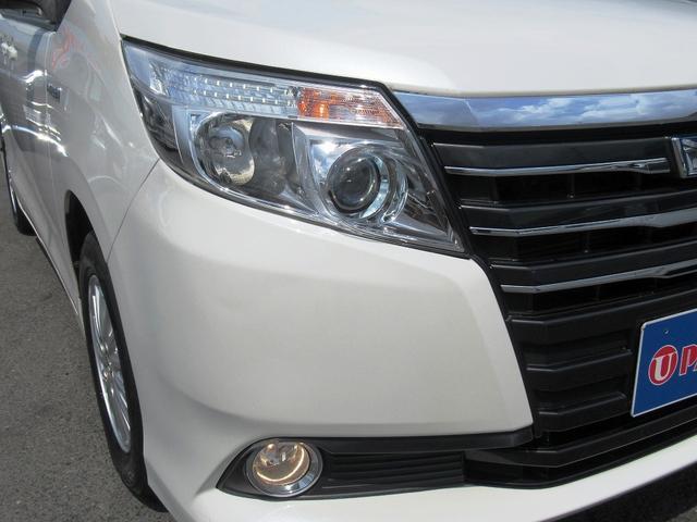 ハイブリッドG フルセグナビ・バックカメラ・Bluetoothオーディオ・両側自動ドア・シートヒーター・LEDライト・クルーズコントロール・ETC・ドアバイザー・フロアマット・本革巻ステアリング・プライバシーガラス(15枚目)