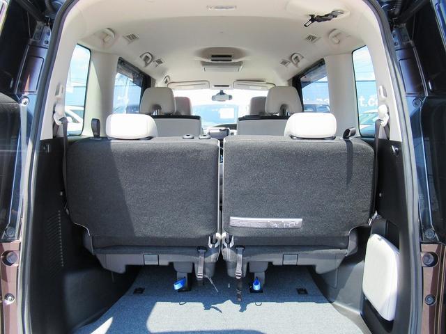 ハイウェイスター Vセレクション フルセグナビ・後席モニター・全周囲カメラ・Bluetoothオーディオ・両側自動ドア・LEDライト・クルーズコントロール・ETC・アイドリングストップ・ドアバイザー・フロアマット・プライバシーガラス(8枚目)
