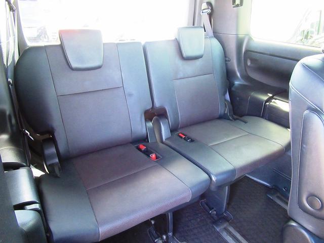 Gi 後期・セーフティセンス・フルセグナビ・バックカメラ・Bluetoothオーディオ・両側自動ドア・レザーシート・シートヒーター・LEDライト・フォグLED・クルーズコントロール・ETC・ウッドコンビH(8枚目)