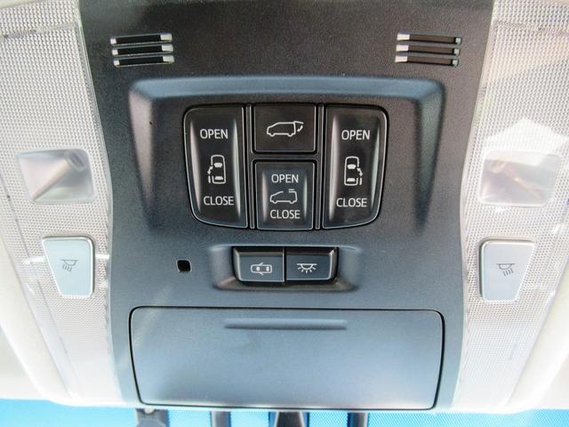 ZR Gエディション ワンオーナー・フルセグナビ・後席モニター・バックカメラ・Bluetoothオーディオ・両側自動ドア・モデリスタエアロ・19AW・レザーシート・LEDライト・サンルーフ・ETC・クルーズコントロール(13枚目)