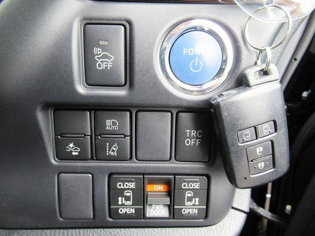 ハイブリッドSi ダブルバイビー 後期・セーフティセンス・フルセグナビ・バックカメラ・Bluetoothオーディオ・両側自動ドア・ハーフレザーシート・シートヒーター・LEDライト・フォグLED・クルーズコントロール・ETC・Pガラス(12枚目)
