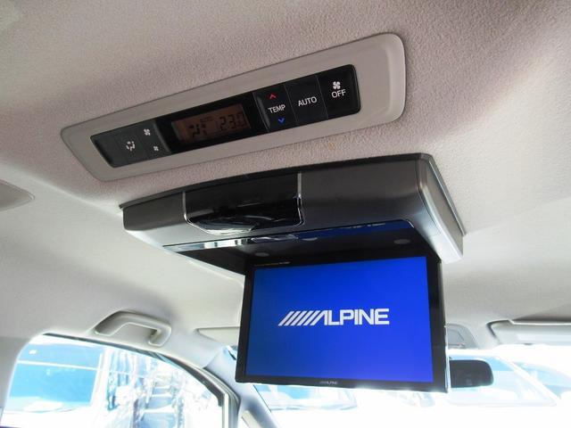 ハイブリッドG フルセグナビ・後席モニター・バックカメラ・Bluetoothオーディオ・パワースライドドア・シートヒーター・アイドリングストップ・クルーズコントロール・ETC・ドアバイザー・フロアマット・Pガラス(10枚目)