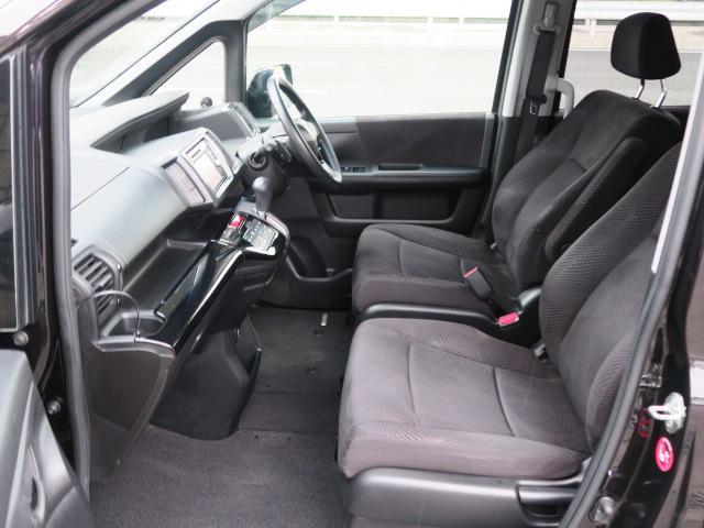ホンダ ステップワゴンスパーダ S ナビ 両側パワースライド スマートキー HID ETC