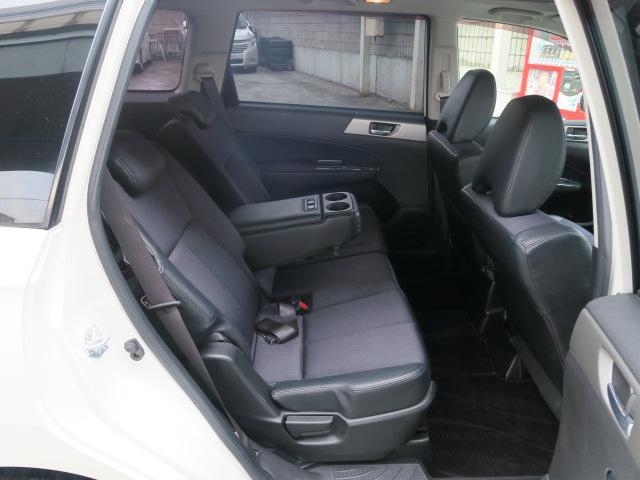 スバル エクシーガ 2.0GT 4WD HDD ガラスルーフ スマートキー