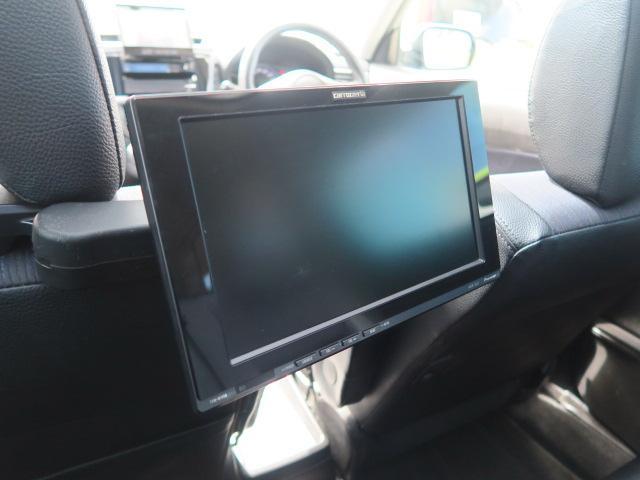 スバル エクシーガ 2.0GTターボ HDD ガラスルーフ スマートキー 記録簿
