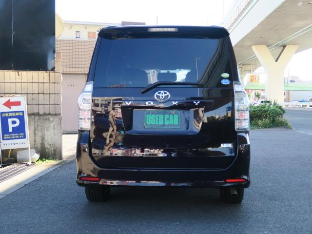 平成23年 トヨタ ヴォクシー ZS ナビ バックカメラ ETC スマートキー パワースライド HID 記録簿