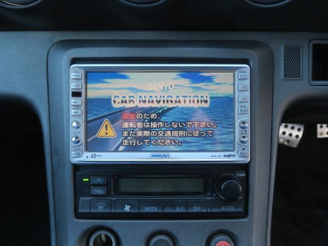 スペックS 車高調 マフラー エアクリ HID テール(12枚目)