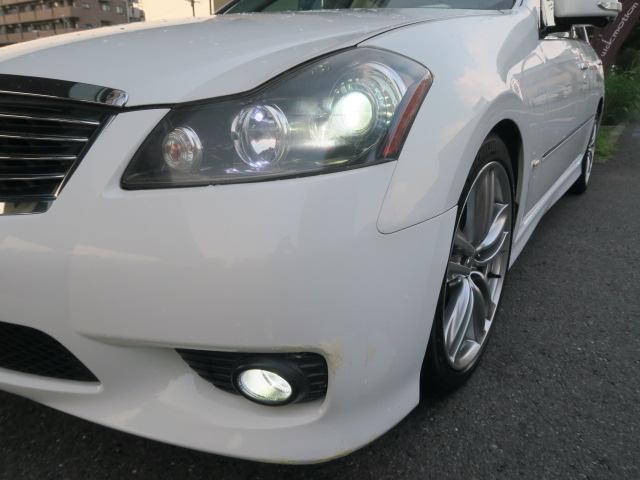350GT タイプS ナビ 地デジ サンルーフ 車高調(9枚目)
