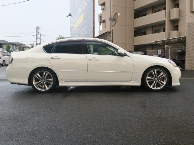 350GT タイプS ナビ 地デジ サンルーフ 車高調(10枚目)