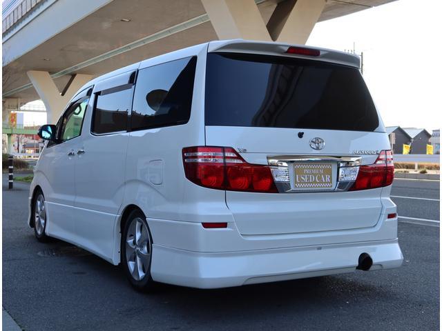 「トヨタ」「アルファード」「ミニバン・ワンボックス」「埼玉県」の中古車11
