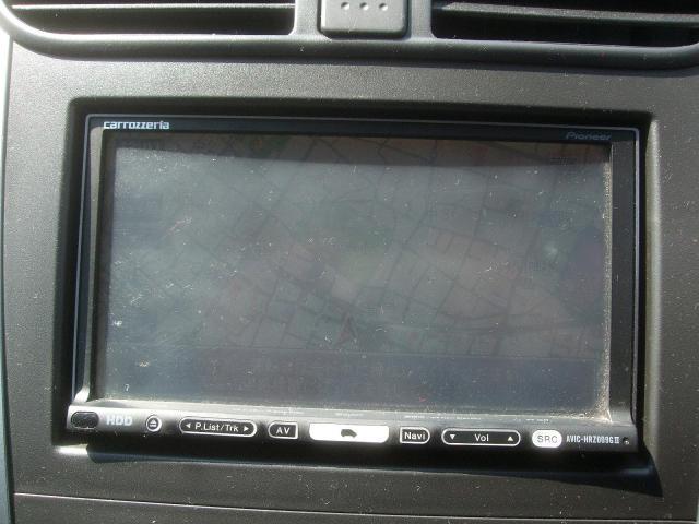 スズキ スプラッシュ ベースグレード HDDナビ フルセグTV ワンオーナー