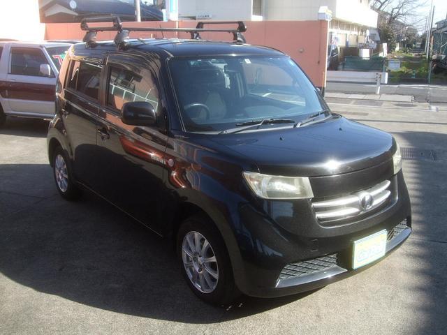 「トヨタ」「bB」「ミニバン・ワンボックス」「埼玉県」の中古車19