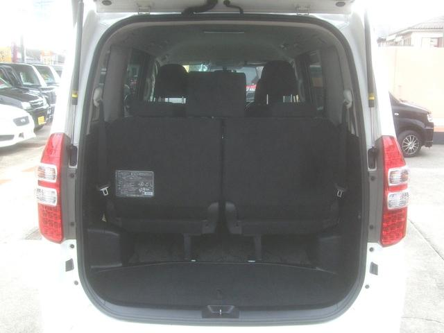 Si レイッシュ SDナビ フルセグTV DVDビデオ CD バックモニタ ETC 両側パワースライドドア 7人乗り パドルシフト プッシュスタート オートエアコン スマートキー HIDライト フォグランプ(18枚目)