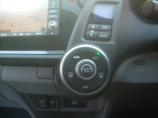 G HDDナビ ワンセグ DVDビデオ CD ラジオ バックカメラ ETC HIDライト 禁煙車 オートエアコン キーレス 社外15インチアルミホイール(14枚目)