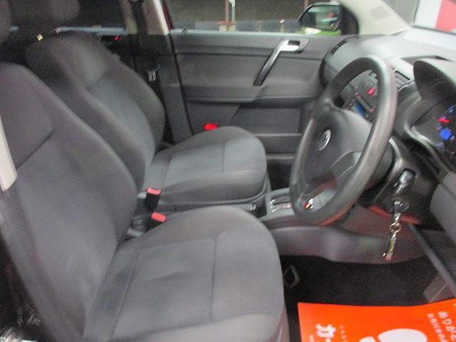 フォルクスワーゲン VW ポロ 1.4 コンフォートライン コーナーセンサー キーレス