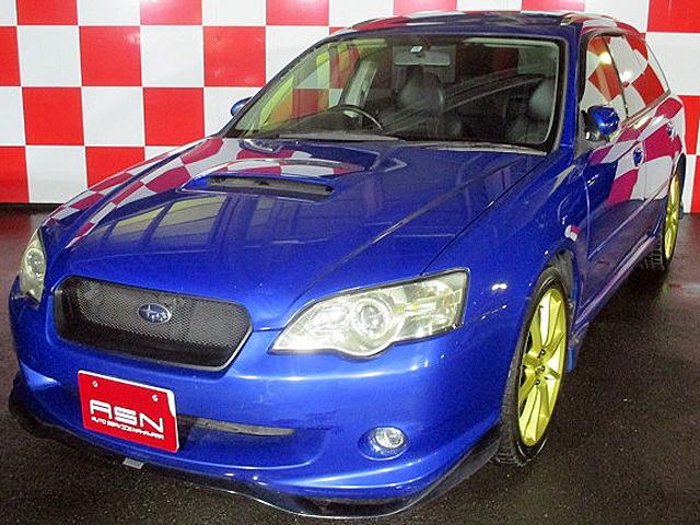 2.0GTスペックB WR-LTD 2004イカリングライト(3枚目)