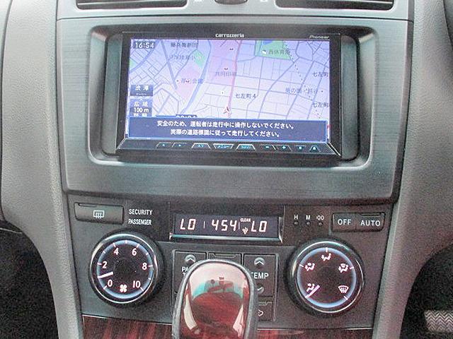 240G エアロツアラーS HDDナビ フルセグ Bカメラ(12枚目)