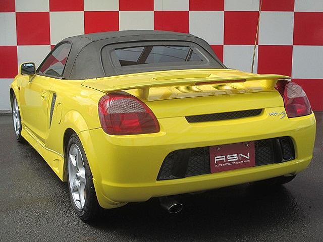 Sエディション SDナビ ワンセグ 社外エキマニ ブリッツ車高調 後期ルック HID ETC リヤスポ 記録簿(7枚目)