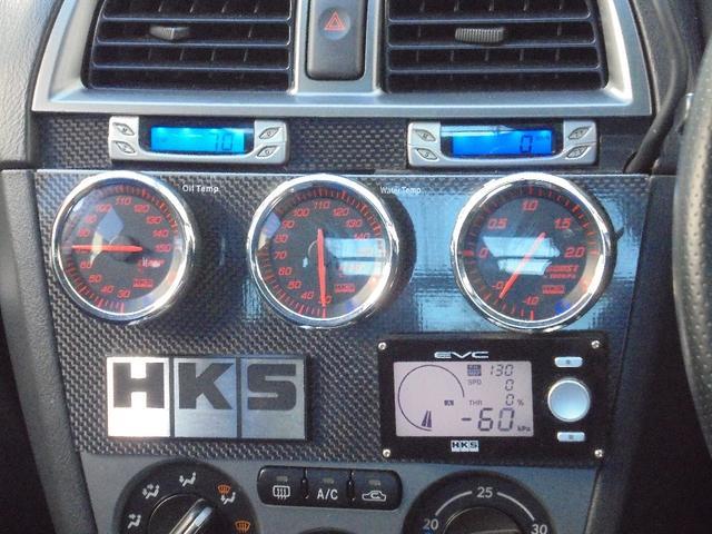 スバル インプレッサ WRX STi GT2530タービン Fコンis
