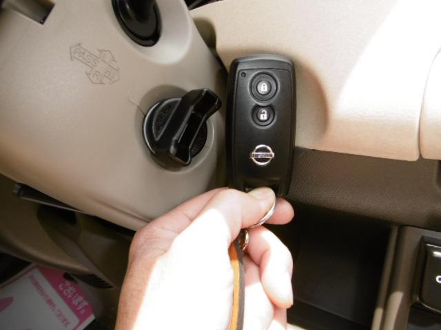 日産 モコ E HDDナビTV インテリキー 禁煙ワンオーナー車