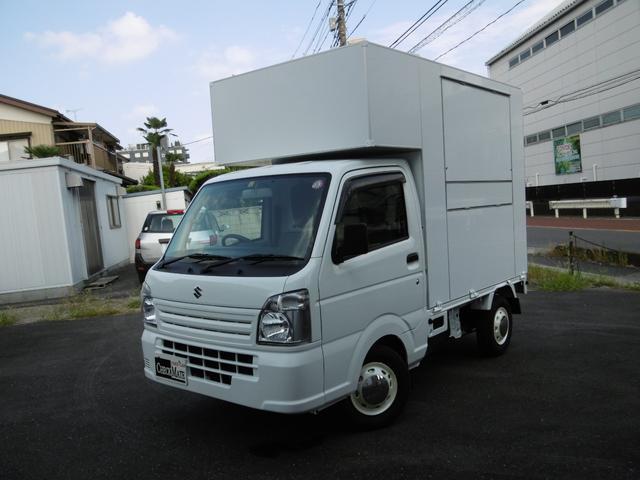 「スズキ」「キャリイトラック」「トラック」「埼玉県」の中古車3