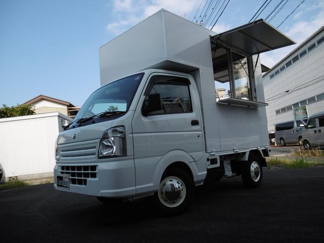 「スズキ」「キャリイトラック」「トラック」「埼玉県」の中古車29