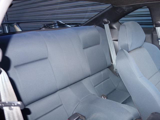 日産 シルビア スペックR新品エアロ 新品車高調 新品18AWインタークーラ