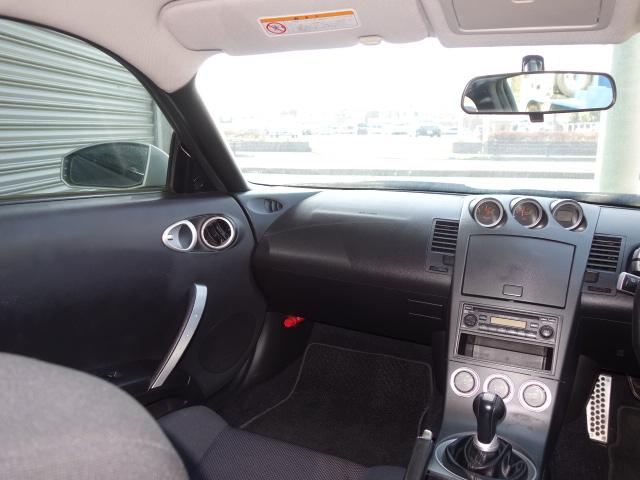日産 フェアレディZ ベースグレード インパル18AW リアスポローダウンマフラー