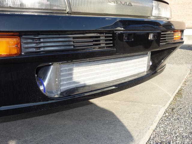 改6速S15ターボエンジン公認車 自社製作車 新品車高調AW(10枚目)