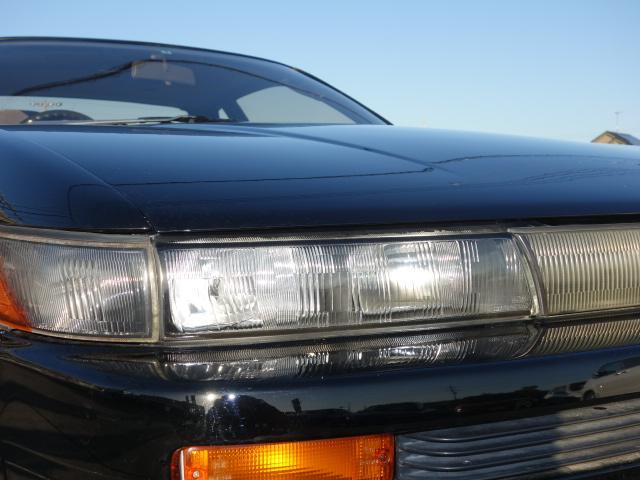 改6速S15ターボエンジン公認車 自社製作車 新品車高調AW(11枚目)