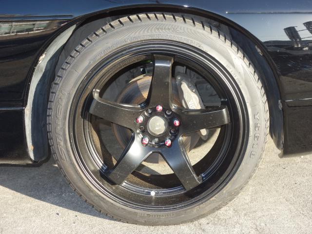改6速S15ターボエンジン公認車 自社製作車 新品車高調AW(14枚目)