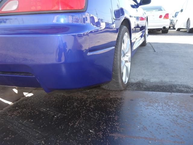 スペックS改18AW フルタップ車高調 マフラー リップスポ(10枚目)