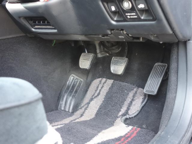 V300ベルED改5速公認車VVT-i完動19AW自社製作車(26枚目)