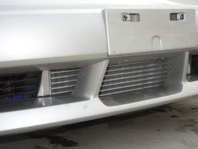 6速改S15ターボエンジン公認車新品車高調18AW自社製作車(8枚目)