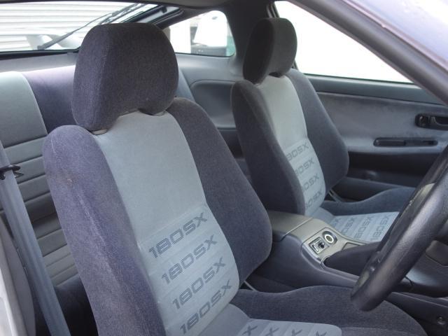 6速改S15ターボエンジン公認車新品車高調18AW自社製作車(14枚目)