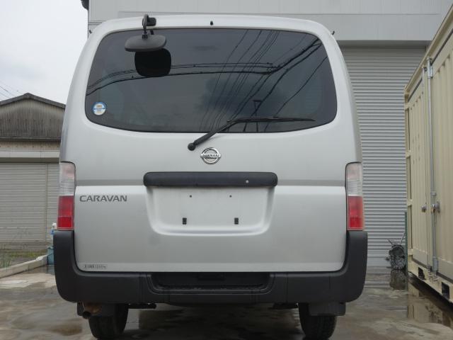 ロングDX 5ドア 買取車(7枚目)