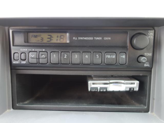 ロングDX 5ドア 買取車(17枚目)