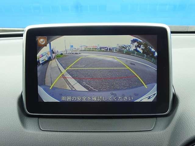 マツダ CX-3 XDツーリング Lパケ レーダーB 半革 SDナビ Bカメラ