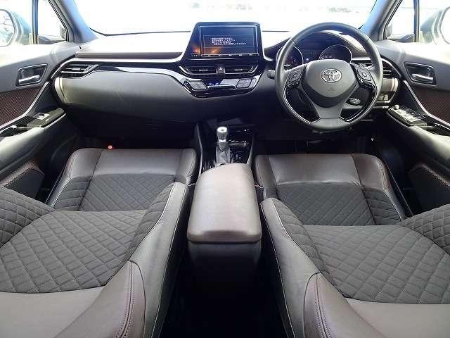 G-T 4WD Sセンス 半革 9インチナビ Bカメ ソナー(11枚目)