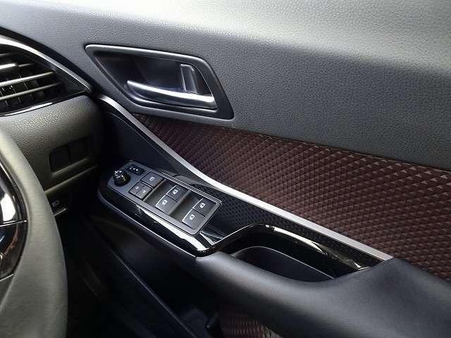 G-T 4WD Sセンス 半革 9インチナビ Bカメ ソナー(17枚目)