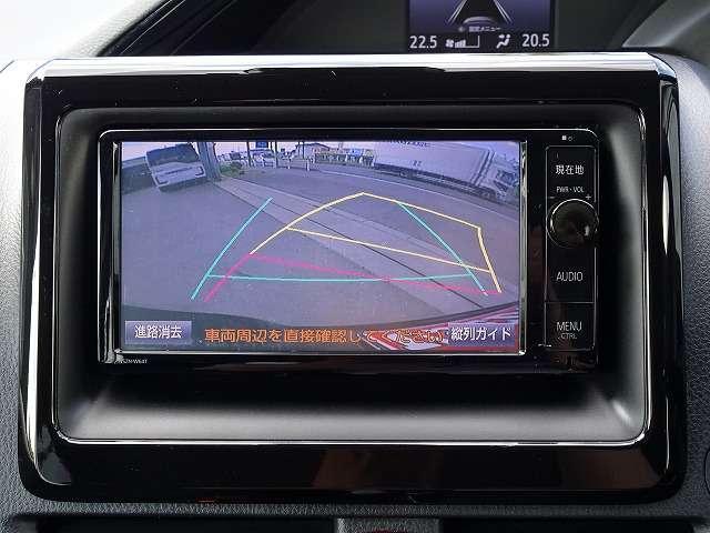 Xi Sセンス I-ST Pスラ ナビ Bカメラ 吊モニター(3枚目)