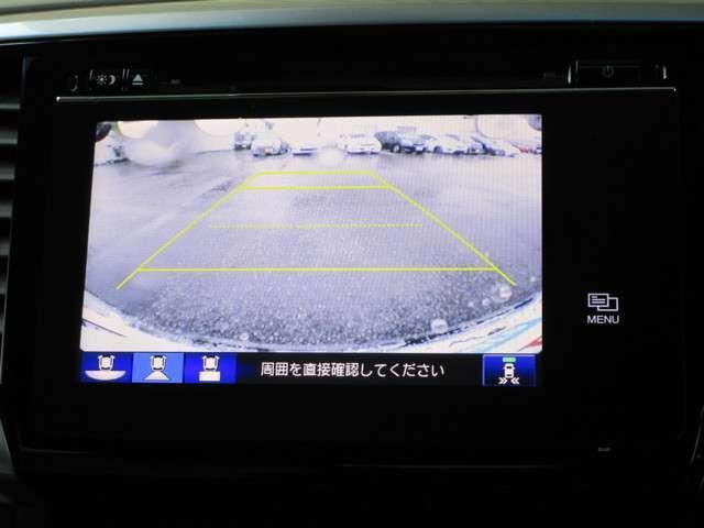 ホンダ オデッセイ G・EX メモリナビ Rカメラ LED フルセグ