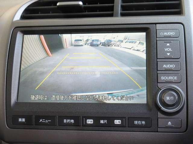 RSZ HDDナビパッケージ 純正HDDナビRカメラ ETC(11枚目)