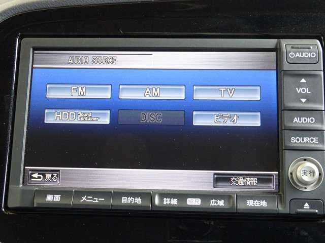 G 純正HDDナビRカメラ ETC(3枚目)