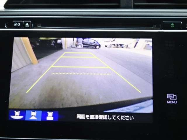 ハイブリッドXスタイルエディション 純正メモリーナビRカメラ(10枚目)
