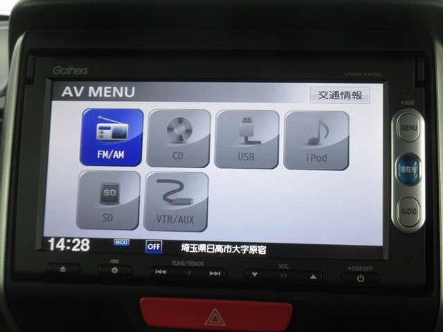G ターボSSパッケージ 純正メモリーナビRカメラ ETC(3枚目)