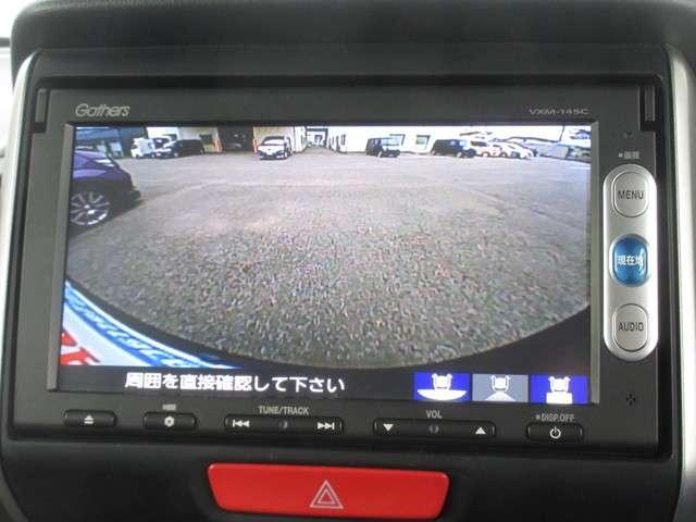 G ターボSSパッケージ 純正メモリーナビRカメラ ETC(12枚目)