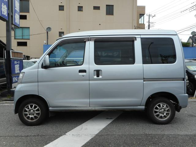 「トヨタ」「ピクシスバン」「軽自動車」「埼玉県」の中古車5