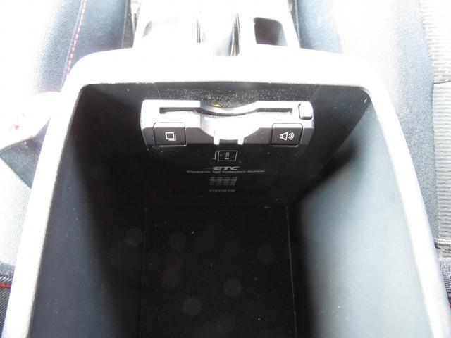 トヨタ オーリス RS6MT後期BLITZスロットルコントローラーHDD地デジ