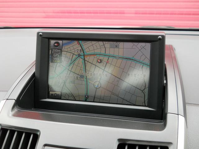 S ワンオーナー HDDナビTV バックカメラ ETC(9枚目)